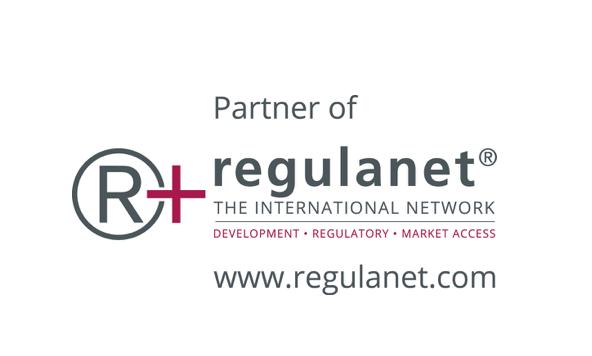 Regulanet logo