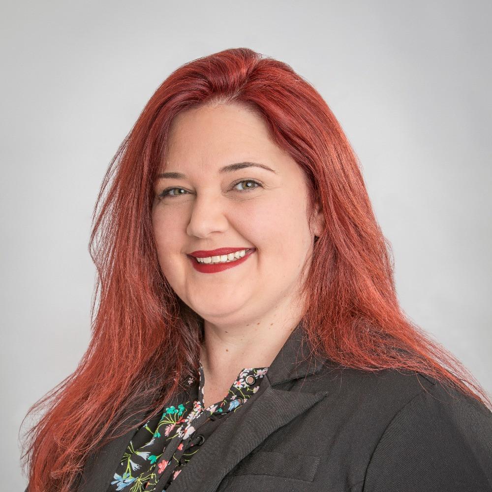 Tami Stowe, pharmaceutical consultant