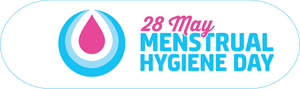 Menstrual hygiene day is May 28
