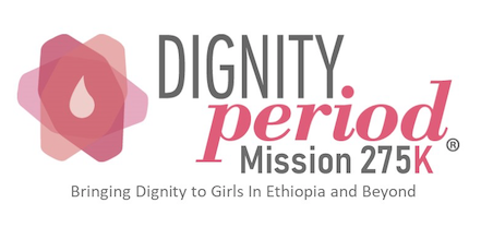 Dignity Period reached 275,000 Ethiopian students