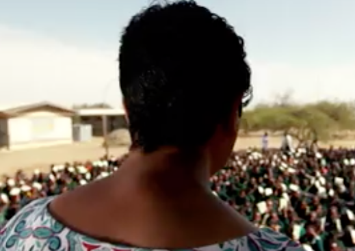 CNN Hero Freweini Mebrahtu ending period poverty