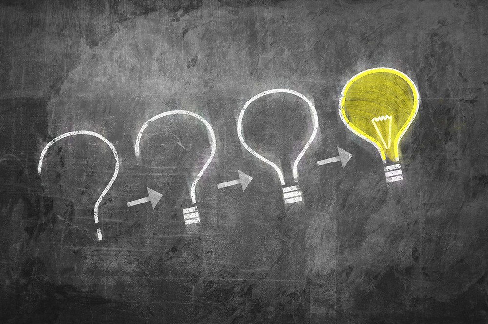 Questions lead to ideas that can optimize pharmaceutical projects
