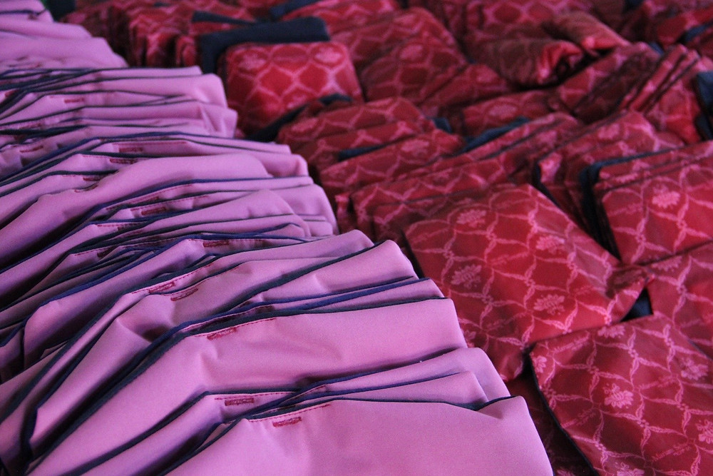 reusable sanitary pads for ethiopian girls