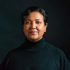 Portrait of Freweini Mebrahtu