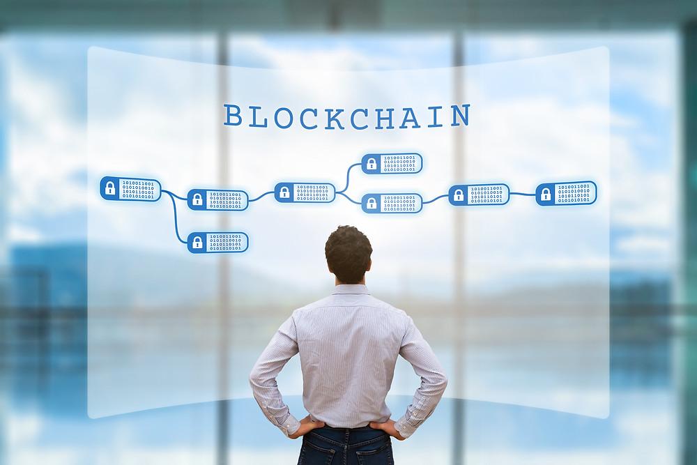 pharma blockchain technology