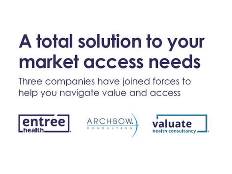 A Total Solution to Your Market Access Needs