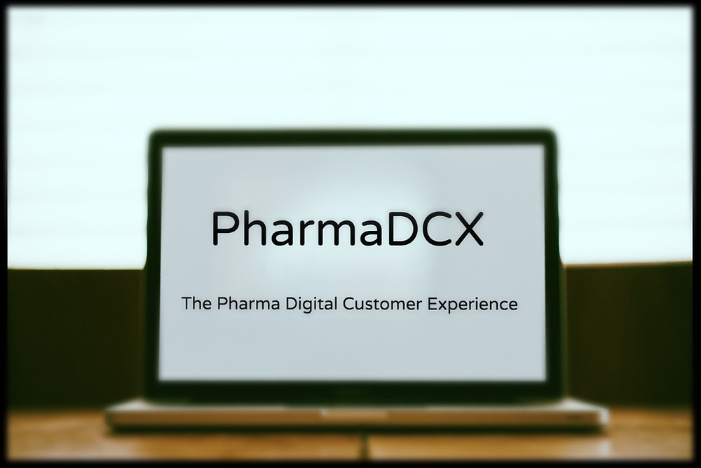 The Pharma Digital Customer Experience
