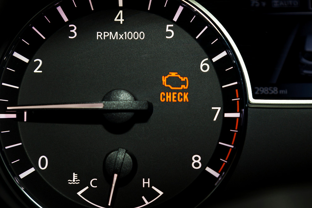 Is your pharma patient access program's check engine light on?