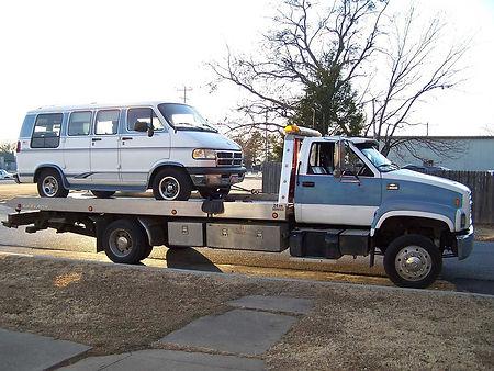 Towing Service in Colorado