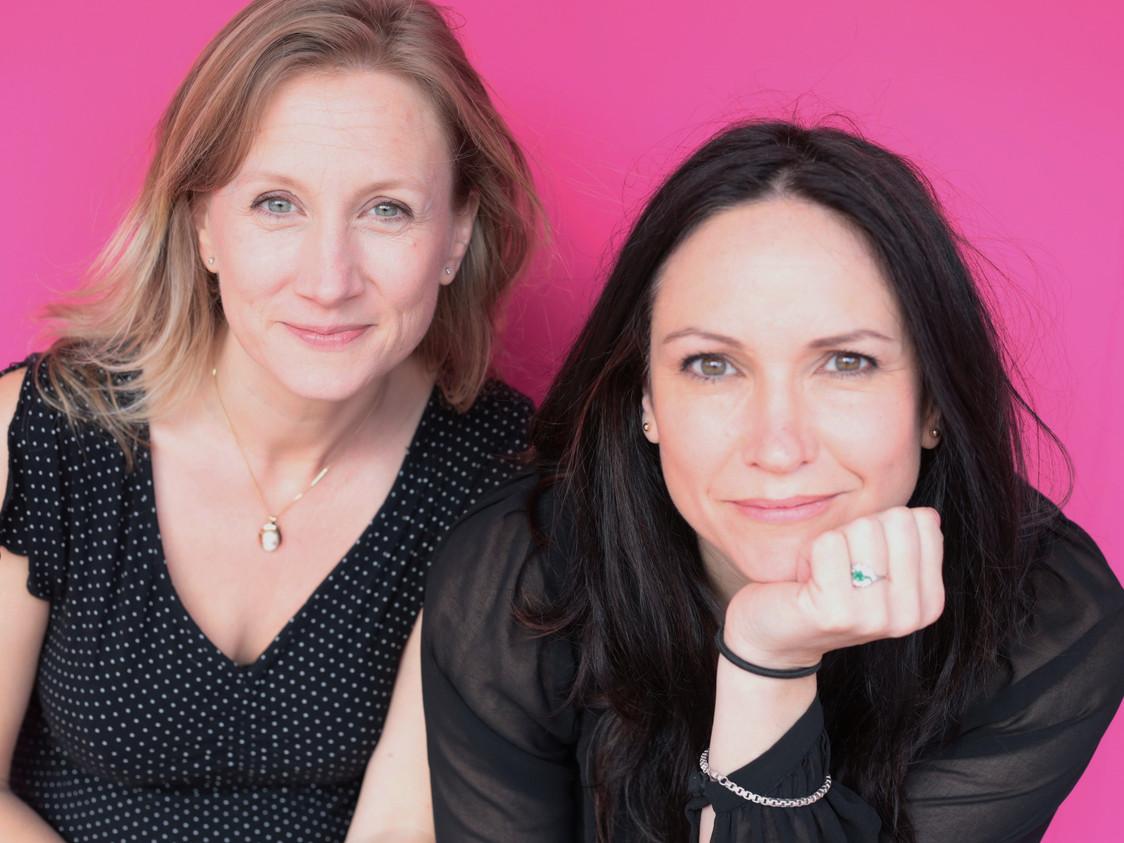 Two Left Hands - Leila Hackett & Charlot