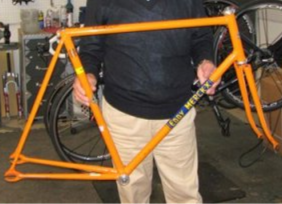 The One That Got Away......A Molteni Colnago Made for Merckx?