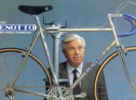 Benotto Bicycles........