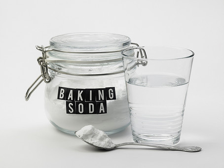 Baking Soda as Toothpaste : The Truth