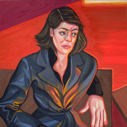 Ania Hobson