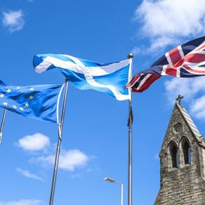 ブレクジット後のイギリス、連合王国が解体する可能性が高まっている【クーリエ・ジャポンからの抜粋-Vol.27】