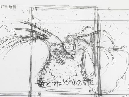 『竜とそばかすの姫』は日本アニメの女性像を覆そうとしている【クーリエ・ジャポンからの抜粋-Vol.161】