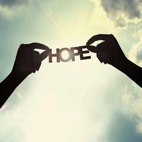 人が希望を失う瞬間