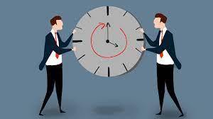 """""""週休2日の常識""""を疑おう かつて人々は労働時間がもっと短縮されていくと信じていた【クーリエ・ジャポンからの抜粋-Vol.105】"""