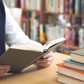 なぜ同じ本を何度も読むべきなのか?