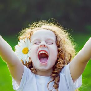 あなたは何に幸せを感じますか??