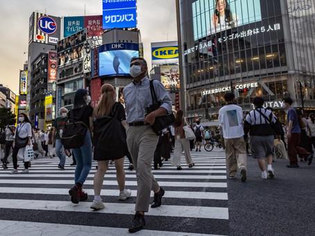 コロナ後の経済回復で「日本が韓国に惨敗」の理由を中国メディアが分析【クーリエ・ジャポンからの抜粋-Vol.112】