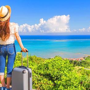 なぜ1週間旅行にいくことができないのか?
