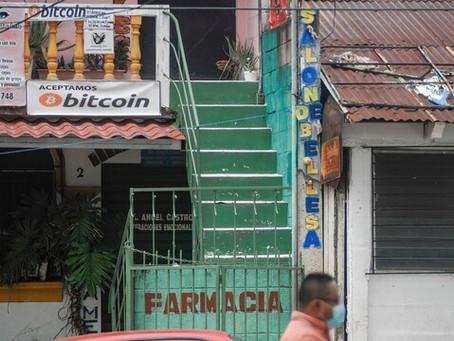 ビットコインを法定通貨に採用するエルサルバドル 国民の反応を調べてみたら【クーリエ・ジャポンからの抜粋-Vol.118】