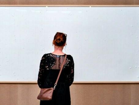 940万円も貸したのに… アーティストが美術館に提出したのは真っ白な空のキャンバスだった【クーリエ・ジャポンからの抜粋-Vol.167】