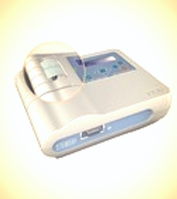 Eletrocardíografo Digital