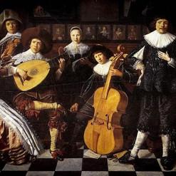 Baroque Period Instruments