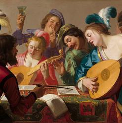 Renaissance Period Instruments