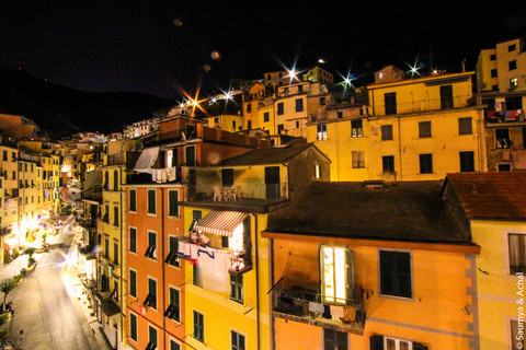Cinque Terre: The best of the Italian Riviera