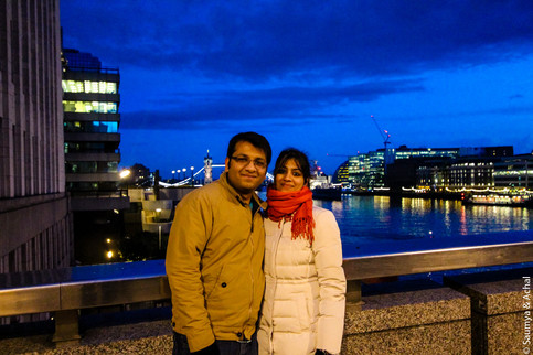 London Series: Possibly our favorite city!