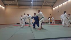 Southfield Judo Kan