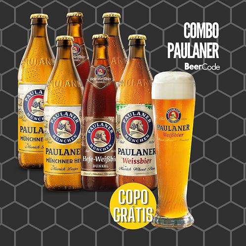 Combo Paulaner