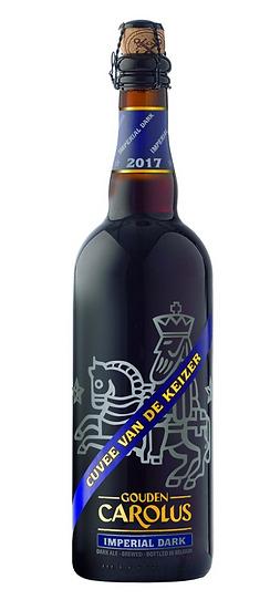 Cerveja Cuvvée Van De Keizer Blauw 750 ml
