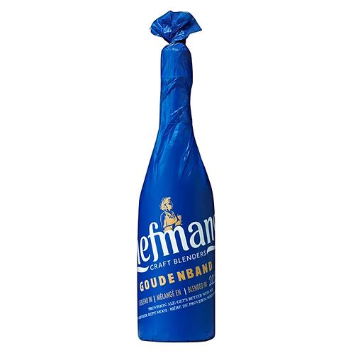 Cerveja Liefmans Goudenband 750 ml