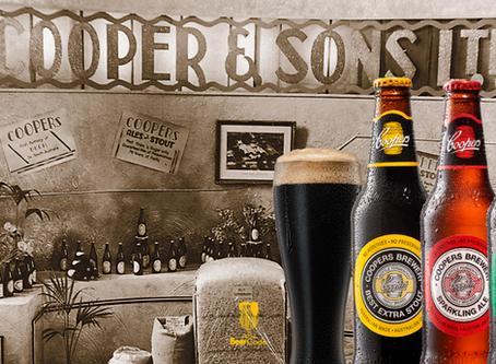 A Cervejaria Australiana Coopers