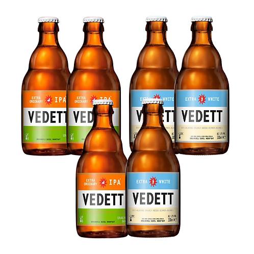 Pack Vedett