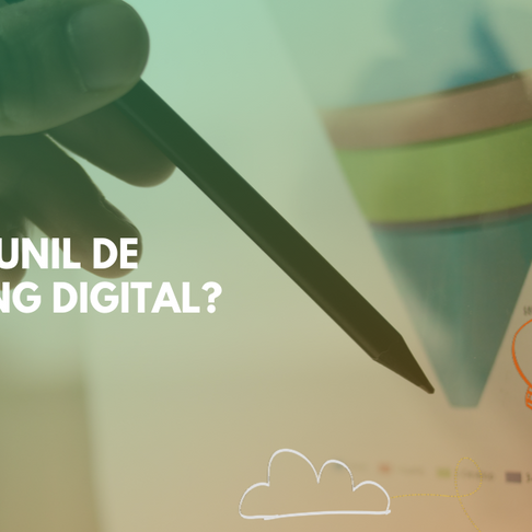 O que é o Funil de Marketing Digital? Parte 1
