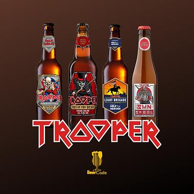 Trooper | Iron Maiden