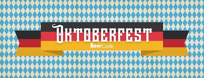 Oktoberfest BeerCode
