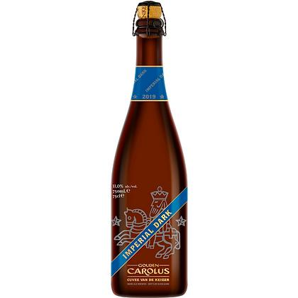 Cerveja Cuvvée Van De Keizer Blauw 1,5 litros