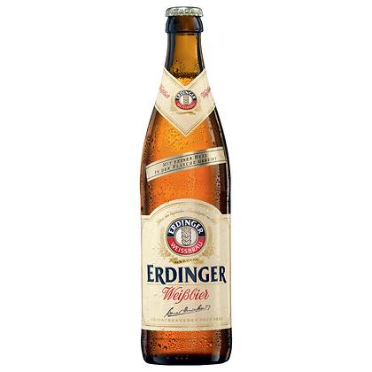 Cerveja Erdinger Tradicional 500 ml