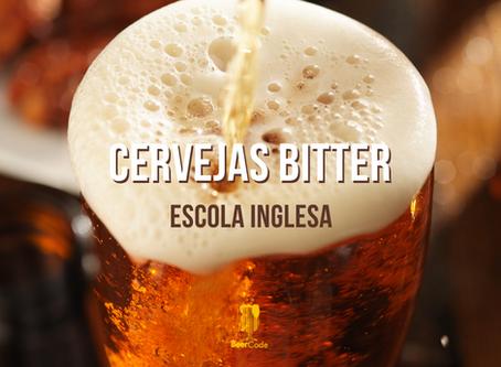 Escola Inglesa – As Cervejas Bitter