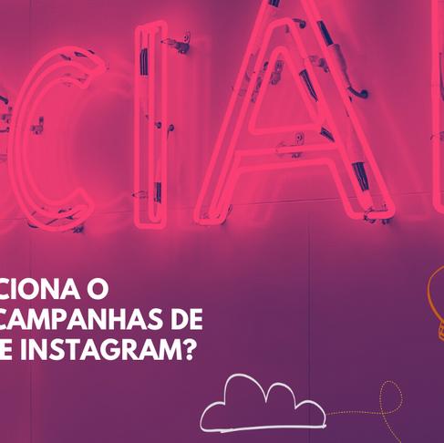 Como funciona o leilão em campanhas de Facebook e Instagram?