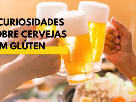 3 Curiosidades Sobre Cervejas Sem Glúten