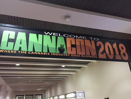 Cannacon Recap
