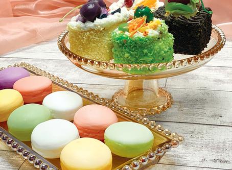 Como criar uma mesa de doces