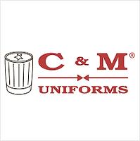 JOAN MOREIRA - SITIO WEB C&M UNIFORMS